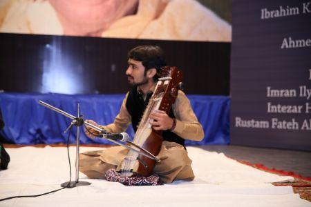 Tribute To Ustad Fateh Ali Khan (6)