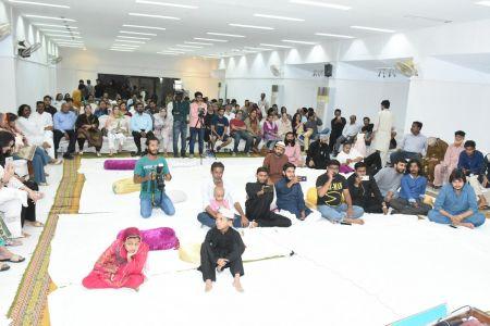 Tribute To Legend Ustad Maqbool Sabri At Arts Council Karachi (7)