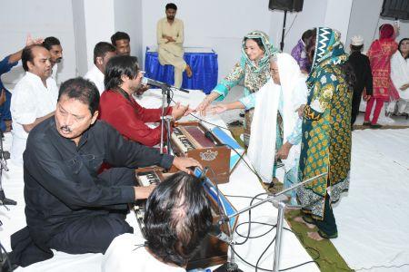 Tribute To Legend Ustad Maqbool Sabri At Arts Council Karachi (8)