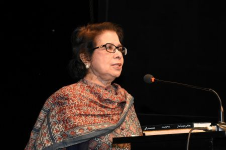 Tribute To The Legendary Writer Fahmida Riaz At Arts Council Karachi (12)
