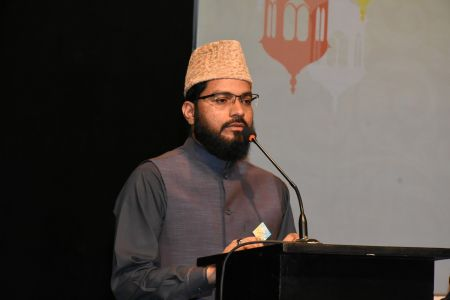 Two Day Hamd O Naat Conference At Arts Council Karachi (2)