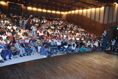 Urdu Conference 1st Day (20)