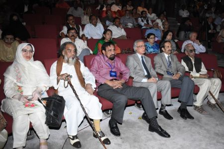 Urdu Conference 1st Day (4)