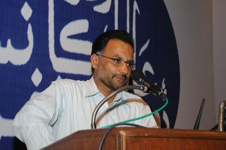 Urdu Conference 2009-21