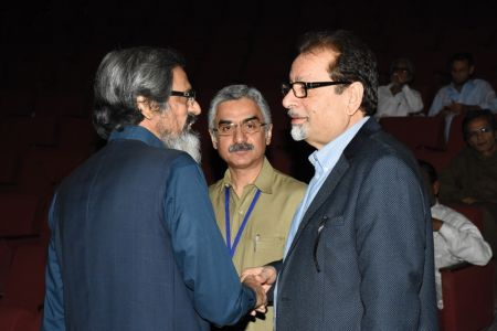 Urdu Conference 2nd Day (3)