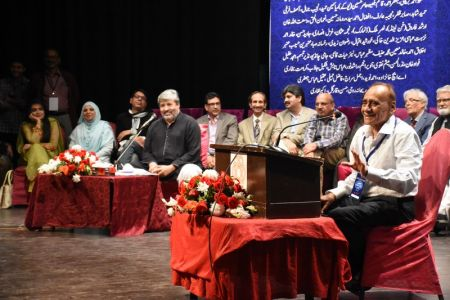 Urdu Conference 3rd Day Mushaira (16)