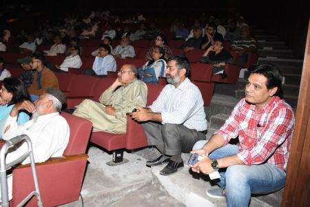 Urdu Conference 4th Day (20)