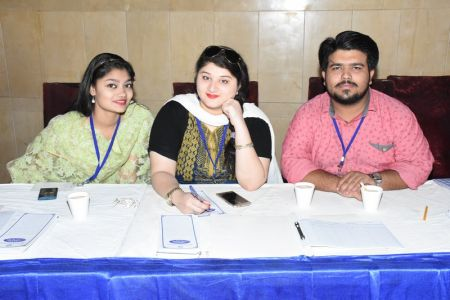 Urdu Conference 4th Day (2)