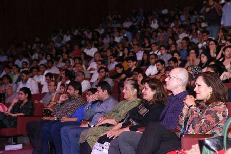 Wolfgang Haffner & Band Performance At Arts Council Karachi (7)