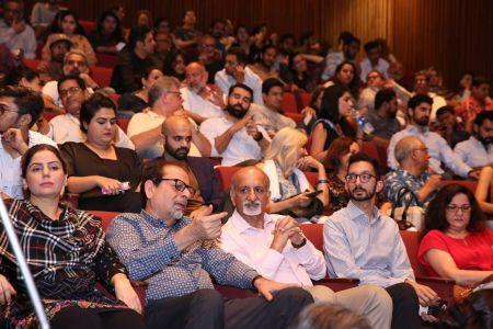 Wolfgang Haffner & Band Performance At Arts Council Karachi (8)
