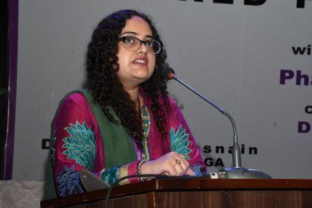 World Pharmacist Day 2018 Celebrating At Arts Council Karachi (4)