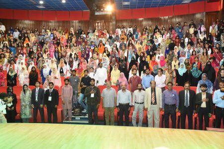 World Pharmacist Day 2018 Celebrating At Arts Council Karachi (5)