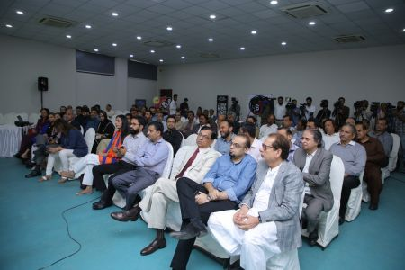 World Radio Day Celebrated At Arts Council Karachi (12)