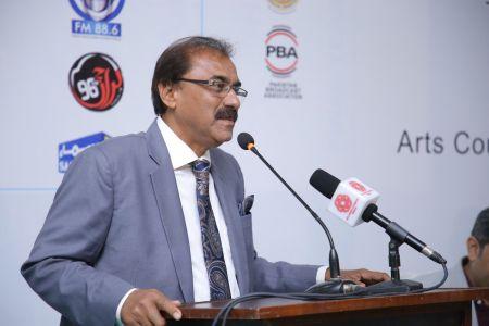 World Radio Day Celebrated At Arts Council Karachi (7)