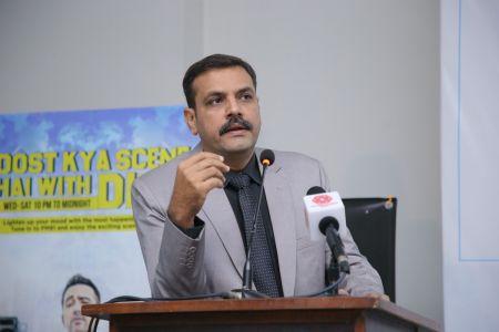 World Radio Day Celebrated At Arts Council Karachi (9)