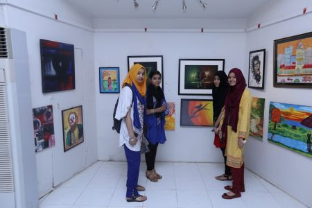 Youth Festival -Painting (2)