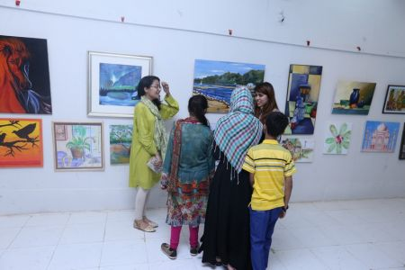 Youth Festival -Painting (3)