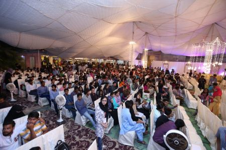 Youth Festival 2016 Opening Ceremony (32)