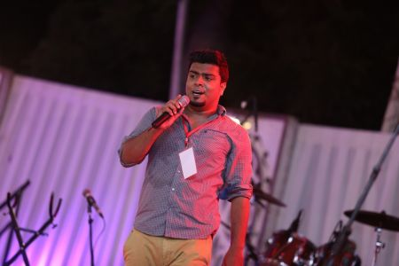 Youth Festival 2016 Opening Ceremony (39)