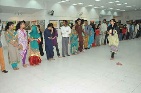 Youth Festival May 2015 Dance(17)