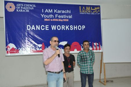 Youth Festival May 2015 Dance(9)