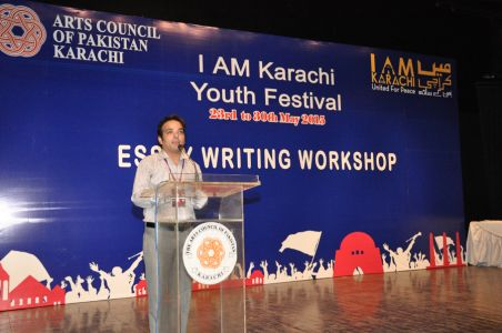 Youth Festival May 2015 Essay Writing (16)