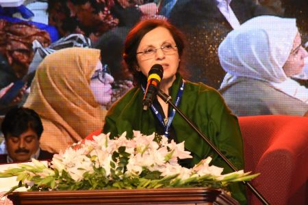 3rd Day, Session Aalmi Mushaira In Aalmi Urdu Conference 2019 At Arts Council Karachi (35)