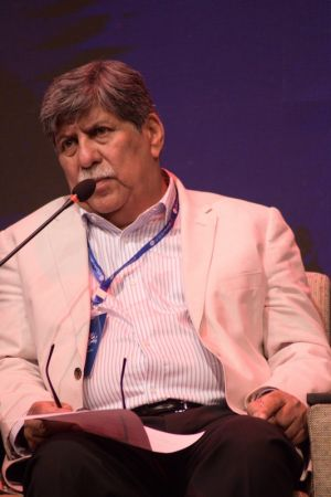 3rd Day, Session Pakistani Saqafat Takhliqi Tanqeed Jaiza In 12th Aalmi Urdu Conference 2019 (2)