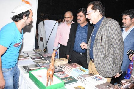 \'Lok Mela\' At Arts Council Of Pakistan Karachi (10-a)