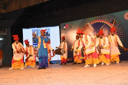 \'Lok Mela\' At Arts Council Of Pakistan Karachi (17)