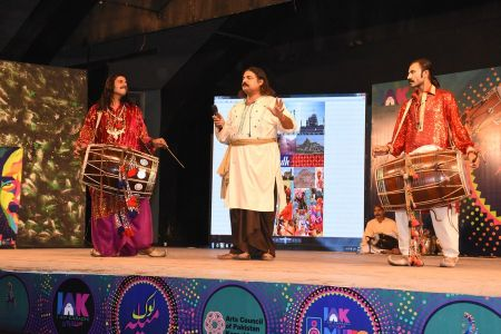 \'Lok Mela\' At Arts Council Of Pakistan Karachi (20)