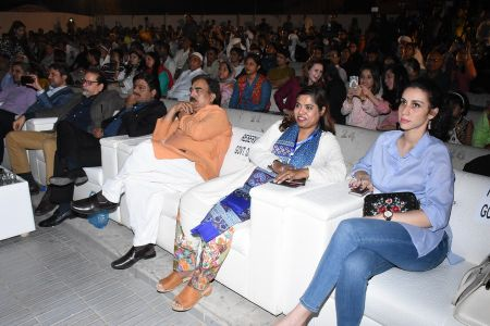 \'Lok Mela\' At Arts Council Of Pakistan Karachi (21)
