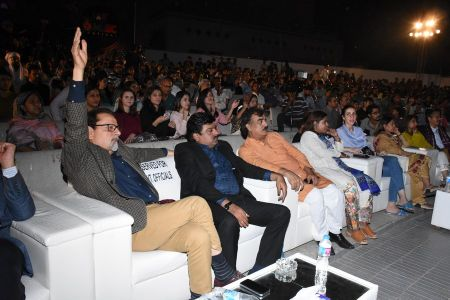 \'Lok Mela\' At Arts Council Of Pakistan Karachi (22)