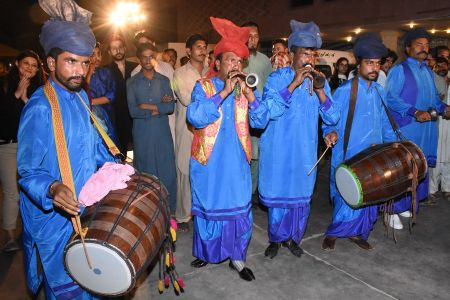 \'Lok Mela\' At Arts Council Of Pakistan Karachi (26)