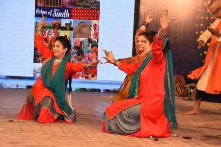 \'Lok Mela\' At Arts Council Of Pakistan Karachi (28)