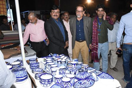 \'Lok Mela\' At Arts Council Of Pakistan Karachi (2)