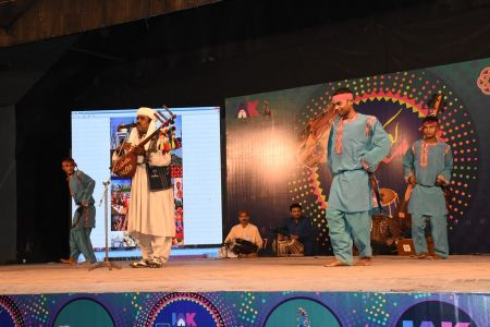 \'Lok Mela\' At Arts Council Of Pakistan Karachi (30)