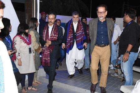\'Lok Mela\' At Arts Council Of Pakistan Karachi (32)