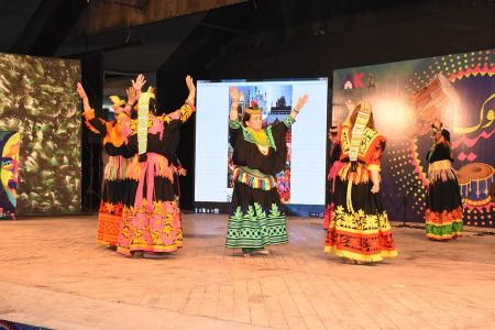 \'Lok Mela\' At Arts Council Of Pakistan Karachi (6)