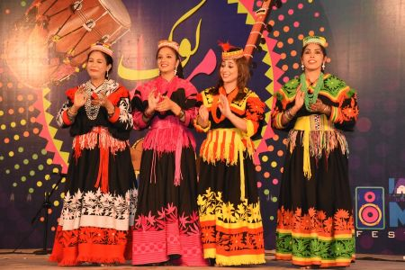 \'Lok Mela\' At Arts Council Of Pakistan Karachi (8)