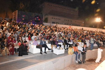 \'Lok Mela\' At Arts Council Of Pakistan Karachi (9)