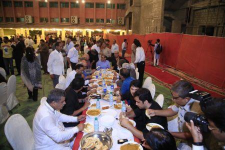 Arts Council Dawat E Haleem (13)