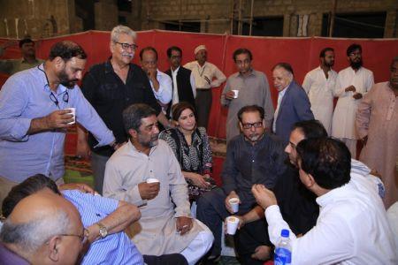 Arts Council Dawat E Haleem (15)