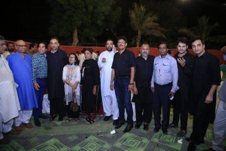 Arts Council Dawat E Haleem (17)