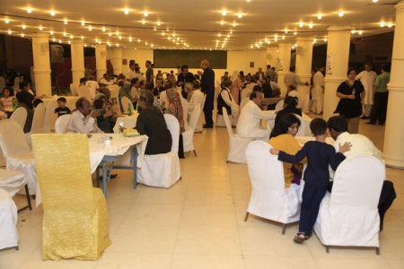 Arts Council Dawat E Haleem (2)