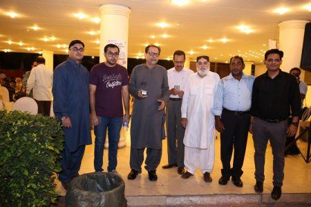 Arts Council Dawat E Haleem (34)