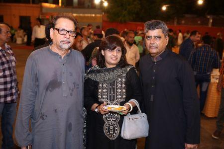 Arts Council Dawat E Haleem (36)