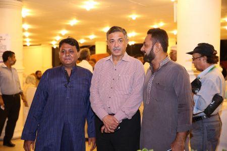 Arts Council Dawat E Haleem (37)