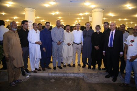Arts Council Dawat E Haleem (3)