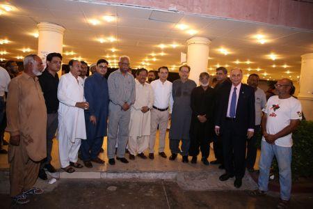Arts Council Dawat E Haleem (43)